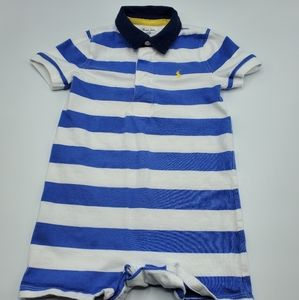 Polo by Ralph Lauren jumper 1PC. Size 24 months
